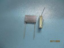 22nf - 0,022uf - 300VAC  condensateur polypropylène MKP X2 ( en lot de 2pcs  )