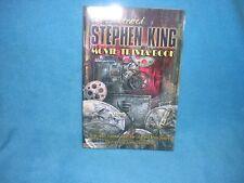 The Illustrated Stephen King Movie Trivia Book by Brian James Freeman, Lilja Han