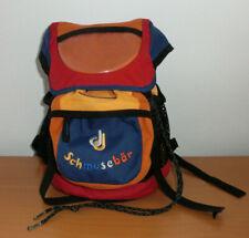 Deuter Schmusebär Rucksack Kindergarten Tasche Kinderrucksack
