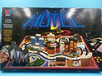 jeu de societe plateau carte VF pieces de rechange pour hotel année 80s