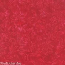 1/2 Yard Batik Fire Ice Batiks Moda Fabric Quilt 4334 26 100% Cotton Fire