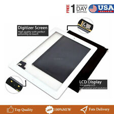 AAA+ LCD Touch Screen Digitizer Replacement For Apple iPad 2 / Air mini 1 2 3 4