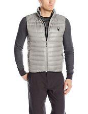 spyder men's prymo vest down Cirrus  size XXL