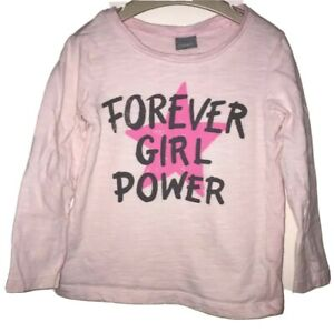 Girls Age 12-18 Months - Next Long Sleeved Top