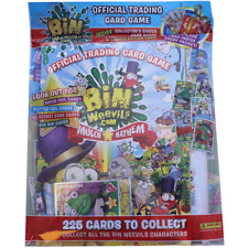 New Bin Weevils Mulch Mayhem Starter Binder Pack