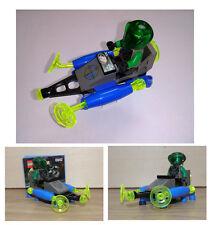 LEGO SYSTEM 6942 _ spazio insettoidi  _ Danny Longlegs  _ 1999