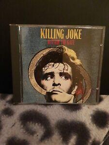 Killing joke Outside The Gate CD