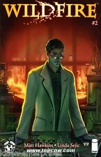Wildfire #2 Cover A Comic Book 2014 Top Cow - Image