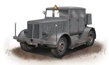 Special Hobby 100-SA72001 - 1:72 SS-100 Gigant Schwerer Radschlepper/HTra