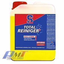 S100 Motorrad Total Reiniger PLUS NEUE FORMEL Dr. Wack 2 Liter , 2000 ml 2031