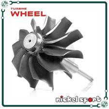 Turbo Turbine Shaft Wheel TL92 407452-0004 (111.6 / 129 mm) 11 Blades
