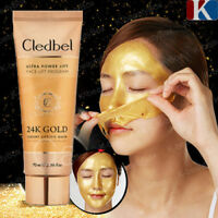 [CLEDBEL] New Super Amazing Face Lift Program Gold Collagen Lifting Mask 70ml