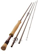 NEW REDINGTON PATH II 890-4 9' FT #8 WT 4 PIECE FLY ROD WITH TUBE, WARRANTY