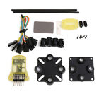 Mini CC3D Atom Side Pin Flight Controller Kit Set for FPV QAV250 36x28mm