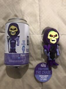 Skeletor 1/1600 Chase Soda Wave 1 Funko