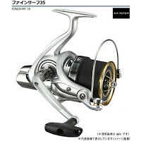 Daiwa Fine Surf 35 Thin line Spinning From Japan