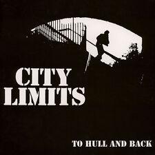 City Limits - To Hull And Back (Vinyl LP - 2016 - UK - Original)