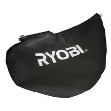 Ryobi REPLACEMENT BLOWER VAC DUST BAG 45L Suits RBV2800S,RBV3000VP, Japan Brand