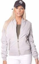Topshop Waist Length Bomber Coats & Jackets for Women