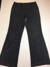 Maurice's Women's Size 9/10 Dress Denim Regular Stretch BootCut Soft Fabric a120