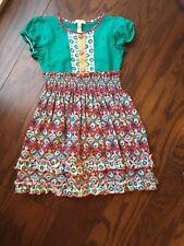 Girls Size 6 Matilda Jane Winter/ Christmas Dress. Please Read.