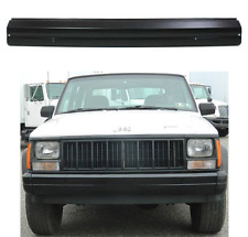 Replacement Front Bumper For 1984-1996 Jeep Cherokee Comanche New Free Shipping
