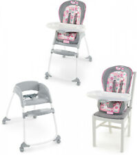 Ingenuity Trio 3-in-1 High Chair - Phoebe