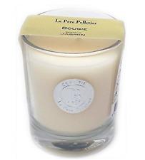 Bougie Parfumée Senteur Jasmin Parfum d'Ambiance Déco - LPP Le Père Pelletier