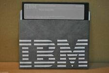 IBM Macro Assembler, Version 1.0, Prod. Nr. : 6172224,  5 1/4 Diskette  ! 1981 !