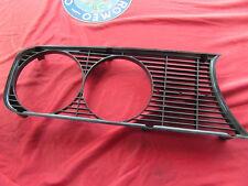 Original Alfa Romeo Berlina 2,0 Frontgrill rechts 105125945000 NEU