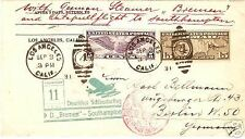 Echte Briefmarken mit Verkehrs- & Transport-Motiven aus Berlin