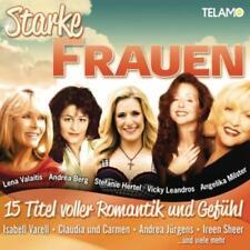 Schlager und Volksmusik Musik-CD 's Alben aus Deutschland