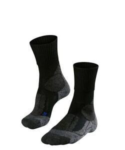 FALKE TK1 COOLMAX Winter Socken für Arbeit, Trekking und Outdoor