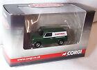 Corgi Trackside DG215000 Austin Mini Van Castrol New in Box