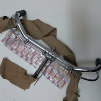 RARE OLD TYPE VINTAGE 70'S EASTMAN WESTWOOD BICYCLE HANDLEBARS CHROME NEW NOS