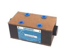 VICKERS DGMPC-5-BAK-30 CHECK VALVE SYSTEMSTAK ASSY NO. 867340 DGMPC5BAK30
