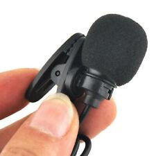 10PCS Foam Cover Windscreen Windshield use with Lavalier Lapel Microphone