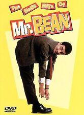 Mr. Bean - V. 8: The Best Bits of Mr. Bean (DVD, 1998)