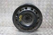 """Jante tole / acier - Seat Ibiza / Cordoba - 5 trous 6 x 15"""" - ET 43"""