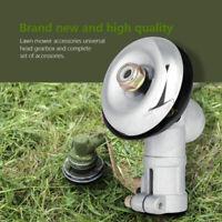 Complete Gear Box 26/28mm, 7/9 Spline  For Trimmer Strimmer, Brush Cutter