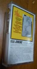 Ella Jenkins' Nursery Rhymes - New Cassette