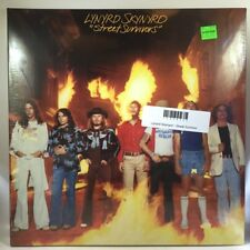 Lynyrd Skynyrd - Street Survivors LP NEW 180G REISSUE