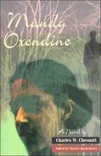 MANDY OXENDINE
