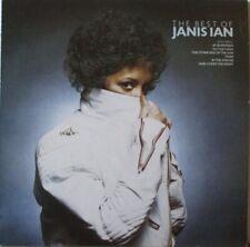 JANIS IAN - Best Of ~ VINYL LP