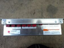 NEW OEM LIGHTING CONTROL UNIT 2007-2011 CROWN VIC/2004-2006 POLICE
