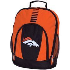 NFL Denver Broncos Primetime Backpack Back Pack