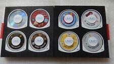 PSP PRESS KIT PlayStation Portable PSP Collectors Press Kit Rare Collectable.