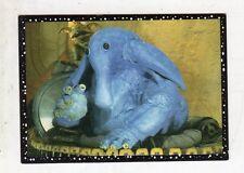 figurina - STAR WARS 1996 PANINI - lettera L