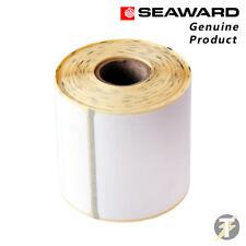 Seaward SCRIVANIA TEST N TAG STAMPANTE x 1000 100 50MM BIANCO ETICHETTE ROTOLO