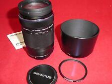 Olympus M.Zuiko 75-300mm F/4.8-6.7 ED Lens II